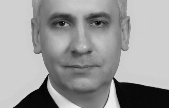 Сухомлинов Виталий Анатольевич