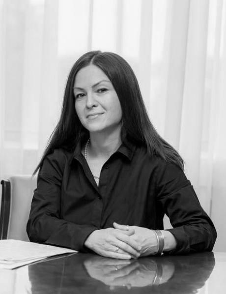 Жарикова Анастасия Валерьевна